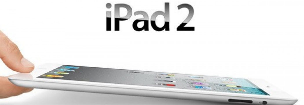 Rumours swirl around Apple's March 2 iPad 2 announcement…