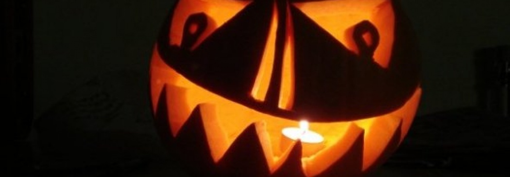 Halloween Guyd: Pumpkin Carvings