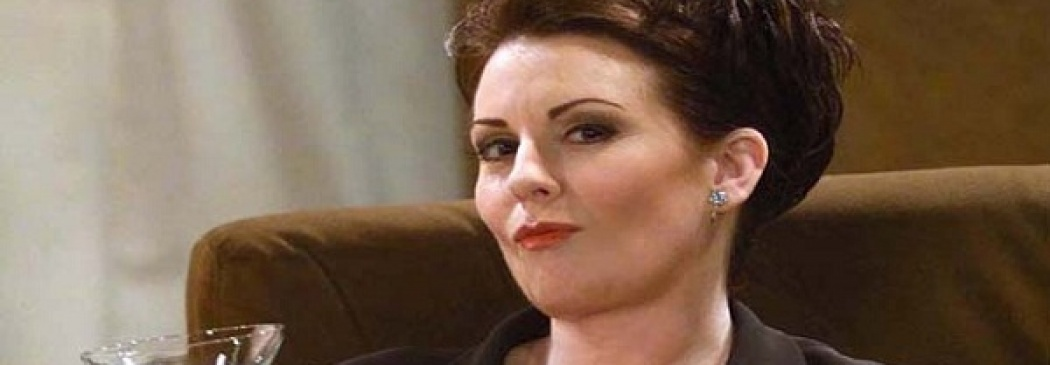 Humour Guyd: 25 Ways To Live Life Like Karen Walker