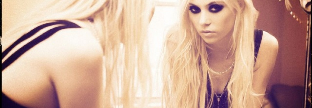 Taylor Momsen Gets Pretty Reckless With Connor Sobolik: The GuySpy Interview