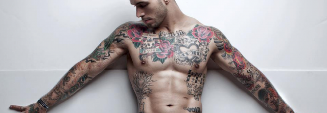 Nude Photos Of Hot Marine Alex Minsky Leaked (Update)