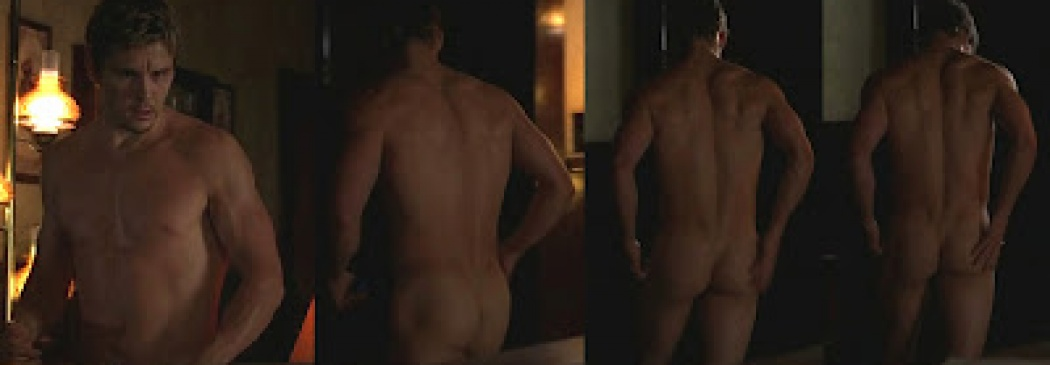 40 Naked Pics Of Ryan Kwanten / Jason Stackhouse (NSFW)