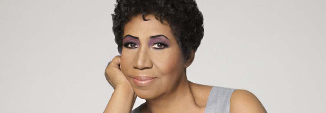 Enter To Win Aretha Franklin Sings The Great Diva Classics!