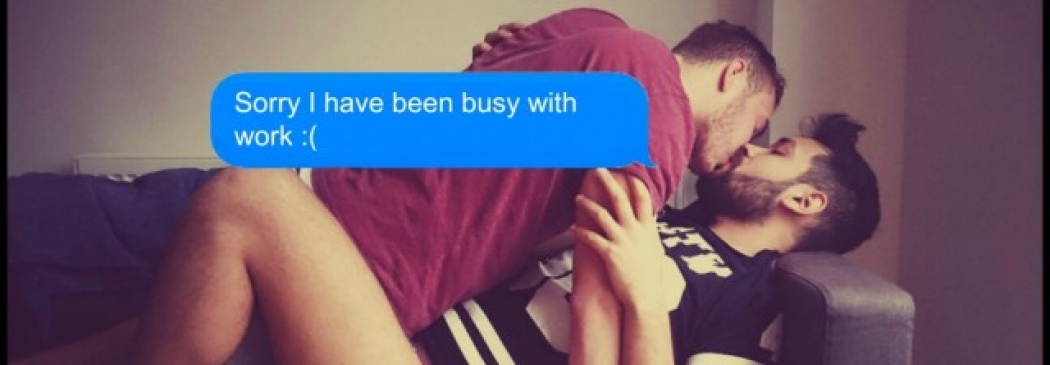 Gay Dating Advice: Gay Men and Texting!