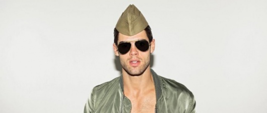 Hot Damn Guyd! Chad White Exclusive Outtakes