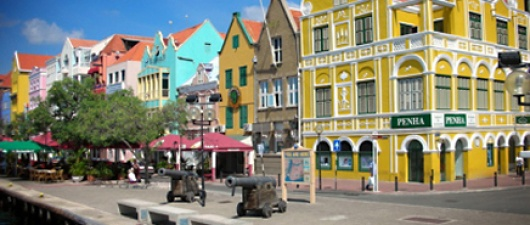 Curaçao – Dutch Attitude with Caribbean Latitude