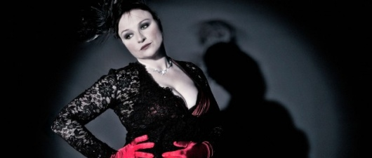 Interview: Funky House Diva, Katherine Ellis