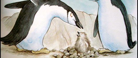 News Guyd: Christian Teacher Disciplined For Refusing To Read Pro-Gay Penguin Book
