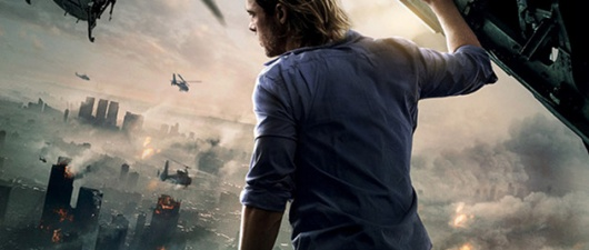 'World War Z': Zinger or Just Zzzzzz? Jay Catterson Reviews