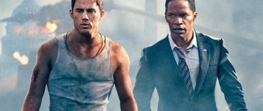 'White House Down': White Knuckle Thrillride or Downer? Jay Catterson reviews
