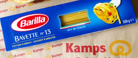 Barilla Pasta Boycott Urged By LGBT Rights Groups