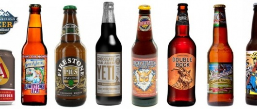 16 Great American Beer Festival Winners That You Can Actually Buy!