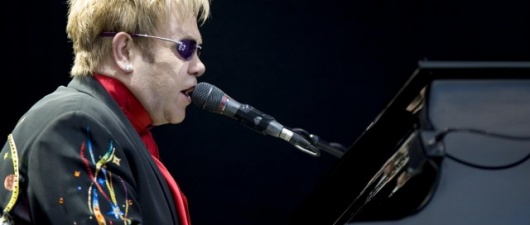 Russian Imam: Elton John Is 'Devil's Work,' And Fans Face 'Divine Retribution'