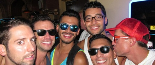 Jorge Gallegos Does Dallas Gay Pride, And The Cowboys Too
