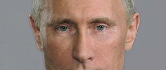 Vladimir Putin Nominated For Nobel Peace Prize