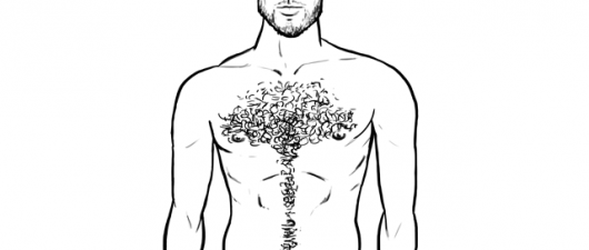 Body Of Work: The Art of Manscaping