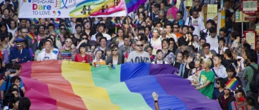 More Banks To Sponsor Hong Kong Pride Parade This Weekend