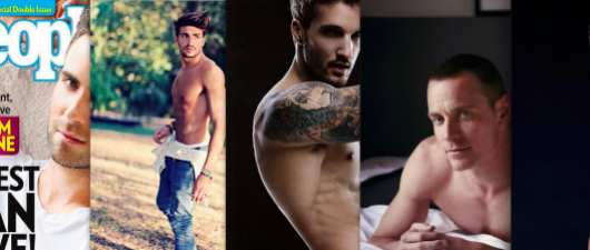 10 Gorgeous Men Who Will Make You Say 'Adam Levine, Who?'