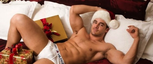 All I Want For Christmas Is… GuySpy Asks Our Favorite Peeps