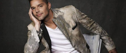 9 Hunks Newly Single Ricky Martin Should Date
