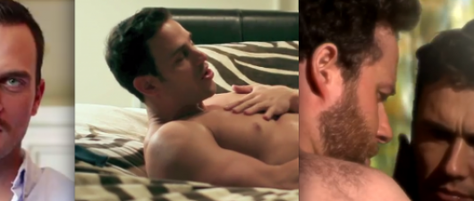 What Was The Sexiest Viral Video Of 2013?
