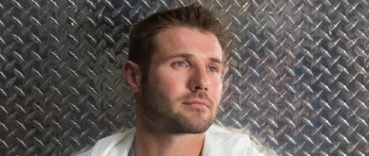 Ben Cohen: GuySpy's First Ever Man FOR The Year