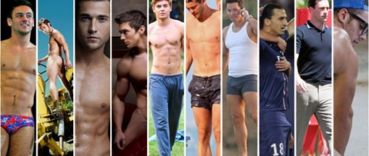 10 Best Moments From The Underwear Expert In 2013