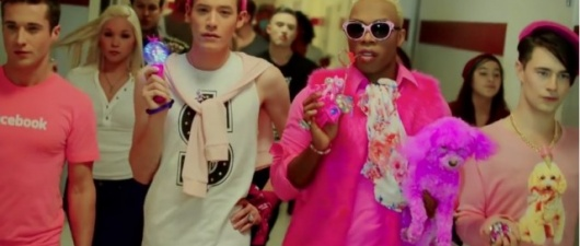 Todrick Hall's 'Mean Girls' 10th-Anniversary Gay Parody