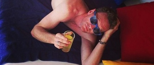 Neil Patrick Harris' Excellent Mexican Margarita Adventure