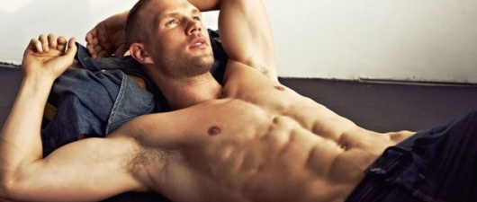 Whose Underwear Do YOU Want To Slip Into? Weekend Male Model Wrap-Up