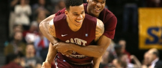 Top 20 Hottest March Madness Players (2014)