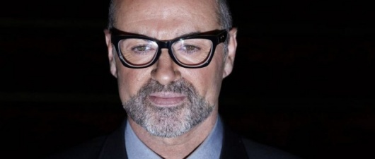 GuySpy Gives It Away: George Michael – Symphonica