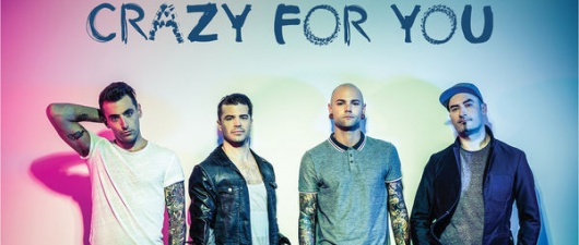 GuySpy Gives It Away: Hedley – Crazy For You