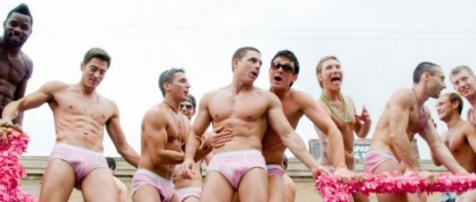 Gay Sex On Spring Break : Wild Party Orgy Videos - PornMD