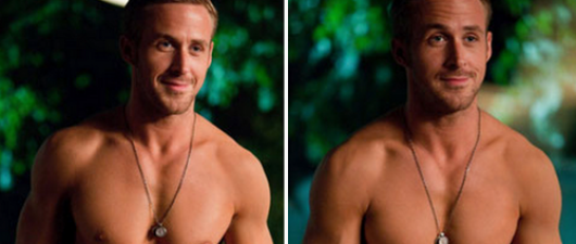 Gay For Gosling (Video)