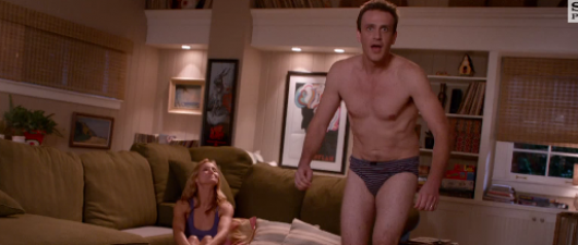 Jason Segel: Do You Like His New Look?