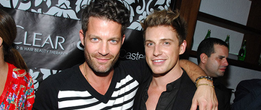 Fave Gay Of The Week: Nate Berkus