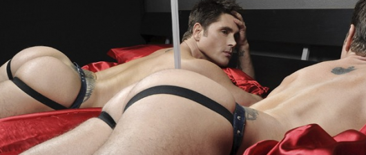 Fave Gay Of The Week: Jack Mackenroth