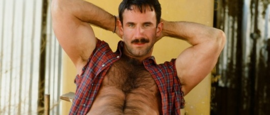 Daddy Of The Week: Steve Kelso (NSFW)