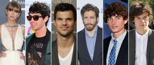 Which Of Taylor Swift's 10 Ex's Do You Wanna Do?