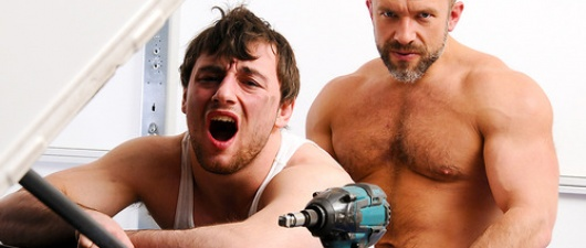 Daddy Of The Week: Dirk Caber (NSFW)