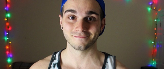 Gay Youtuber Of The Week: Michael Rizzi