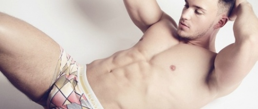 You Voted Tobias Leitner Hottest Model Of The Week!