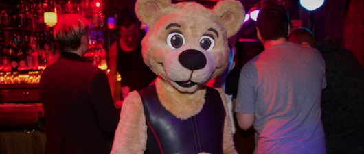 Top 22 Pics From San Francisco Furries Frolic!