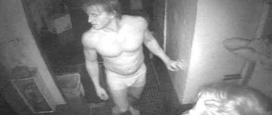 Police Searching For Underwear Bandits Who Stripped During Restaurant Heist
