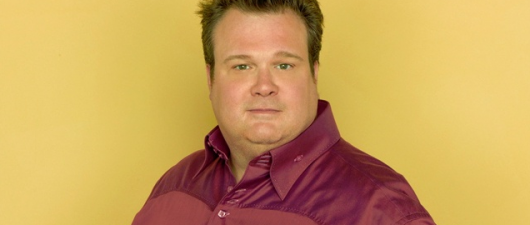 Eric Stonestreet Says His 'Modern Family' Character, Cam, Is A 'Bossy, Fussy Bottom'