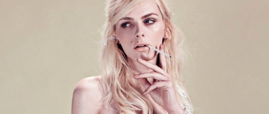 Super Model Andreja Pejic Comes Out As Transgender