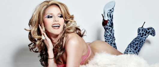 Willam Belli Stops By Jonny McGovern's 'Hey Qween!'