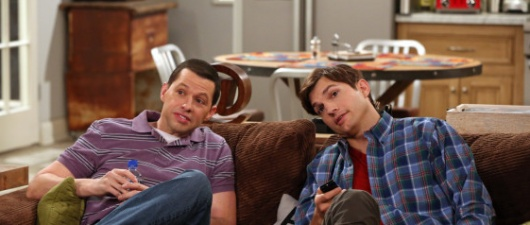 7 Reasons Why Two And A Half Men Should Scrap A Gay Season 12