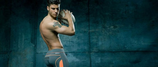 Cody Calafiore From Big Brother And His Big Bubble Butt